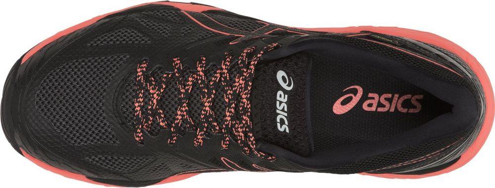 cb05ee0ed994 кроссовки ASICS GEL-FUJITRABUCO 6 GTX T7F5N-9006