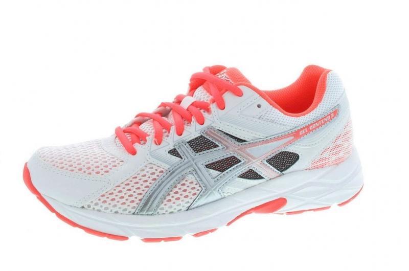 3c02d114830e кроссовки. ASICS GEL-CONTEND 3 W T5F9N-0106