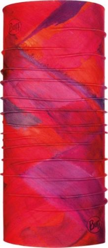бандана BUFF 119344.425.10 CoolNet® UV+ Insect Shield Cassia Red
