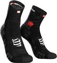 носки COMPRESSPORT V3 RUN RSHV3-9999