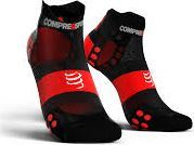 носки COMPRESSPORT RUN LO ULTRALIGHT V3 RSLULV3-99RD