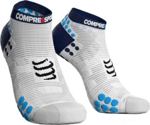 носки COMPRESSPORT V3 RUN RSLV3-00BL