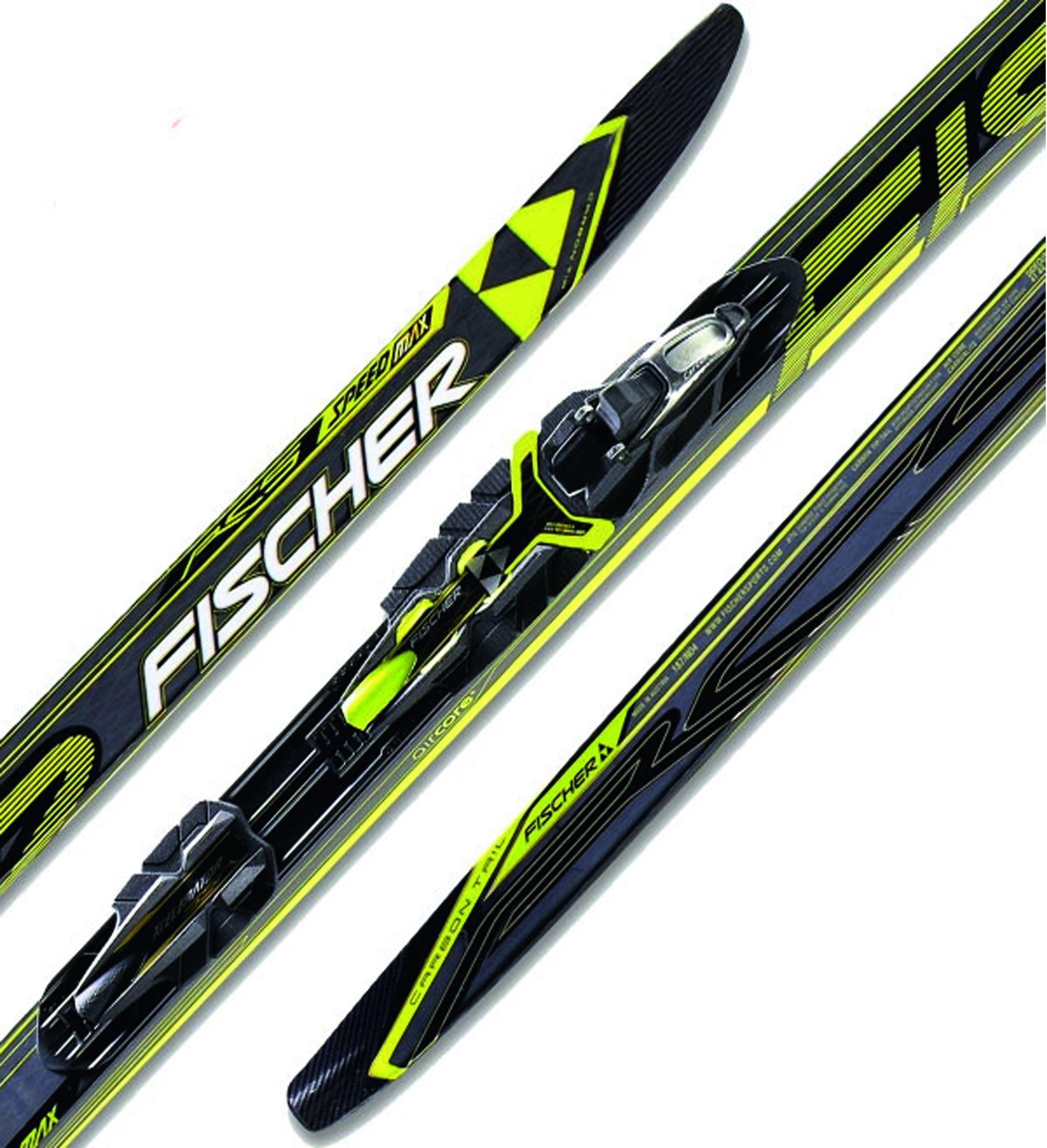 d8390f318b26 лыжи FISCHER RCS SPEEDMAX CLASSIC NIS PLUS MED N07813