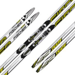 75b8dc680b1c лыжи FISCHER SC SKATE NIS N27613