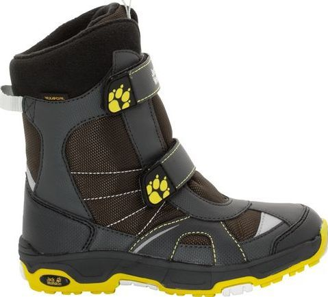 кроссовки JACK WOLFSKIN BOYS POLAR BEAR 4012003