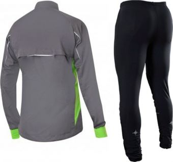 костюм NONAME ROBIGO RUNNING SUIT GREY UX