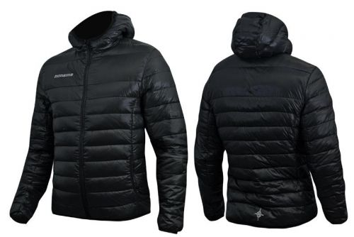 куртка NONAME LIGHT PUFFY DOWN JACKET 15 UNISEX 2000774